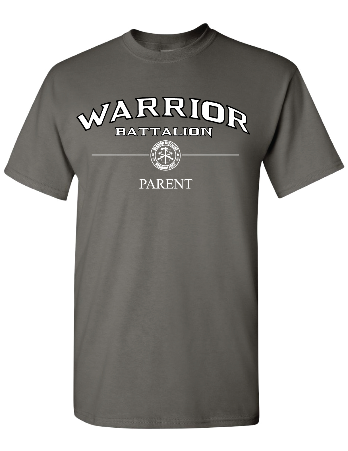 ***Clearance Sale***T-Shirt, Gray (Parent)