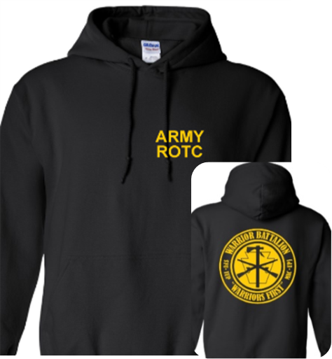 Physical Fitness Hoodie