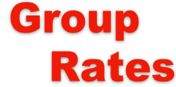 General Community Group Rate